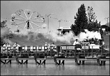 Lake Land Amusement Park