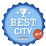 Best City